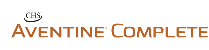 Aventine Complete logo