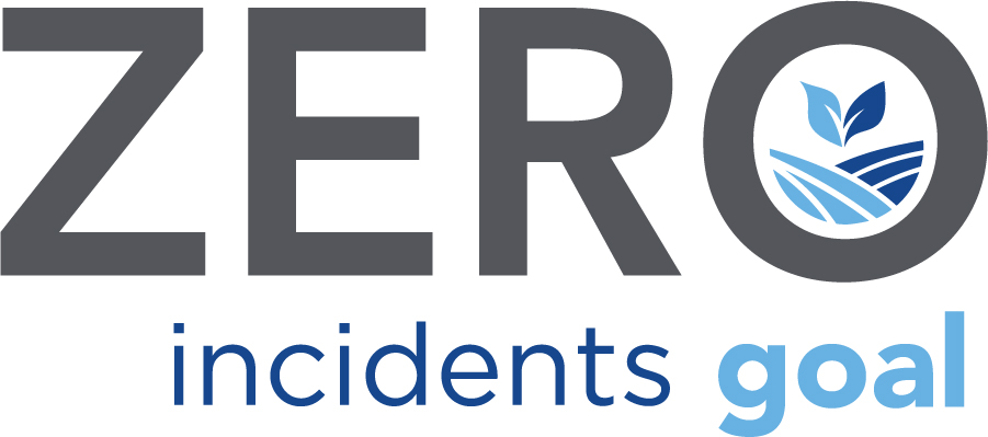 ZERO incidents goal